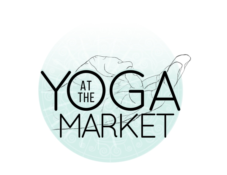 yoga at the market green